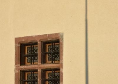 Chapelle-Saint-Colomban, fenêtre