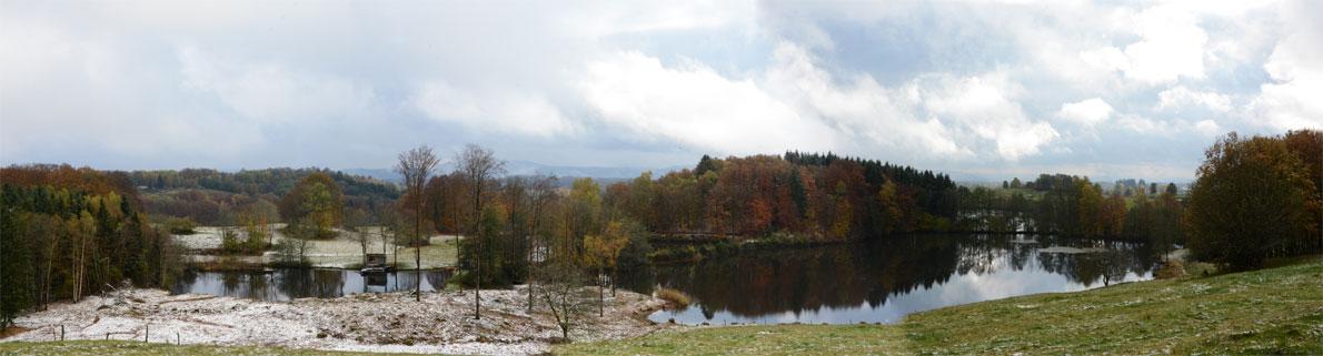 Panorama sur les Saulieux 1