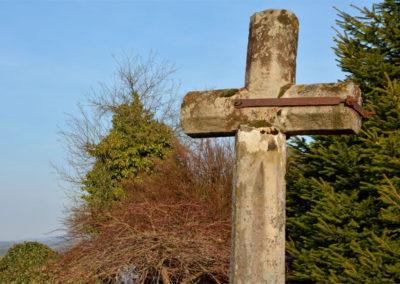 Ecromagny croix
