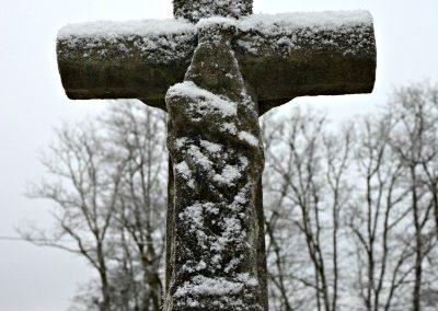 La croix du Montandré 1