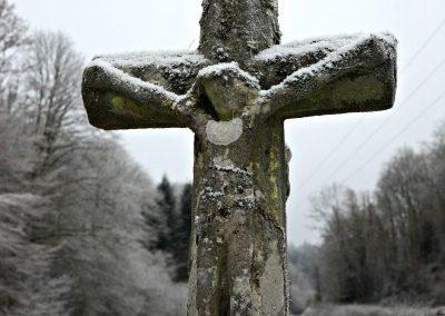 La croix du Montandré 2