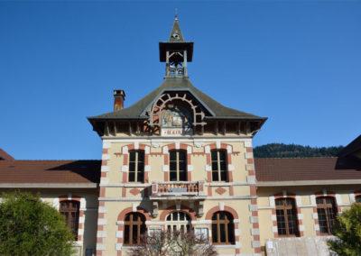 Mairie-école 2