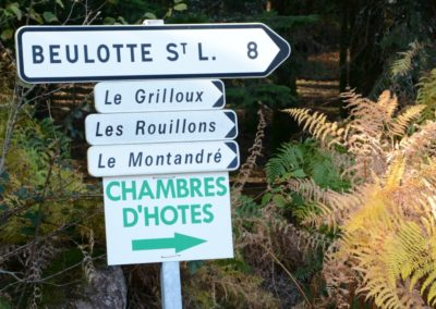 Vers Beulotte