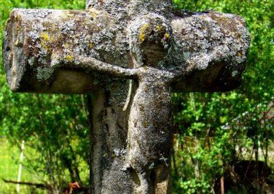 La croix de 1790