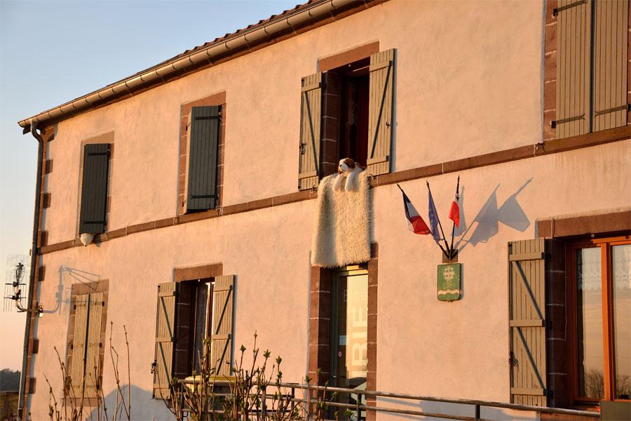 Mairie de La Lanterne