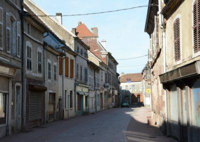 Rue de Faucogney