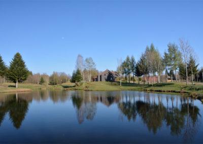 Un étang des Rouillons 2