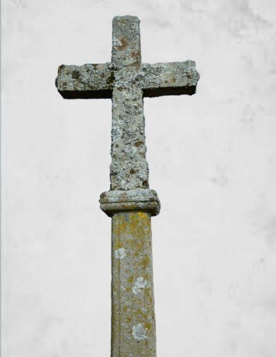 Croix de la Saulotte