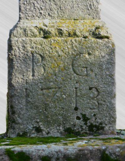 Croix de 1713