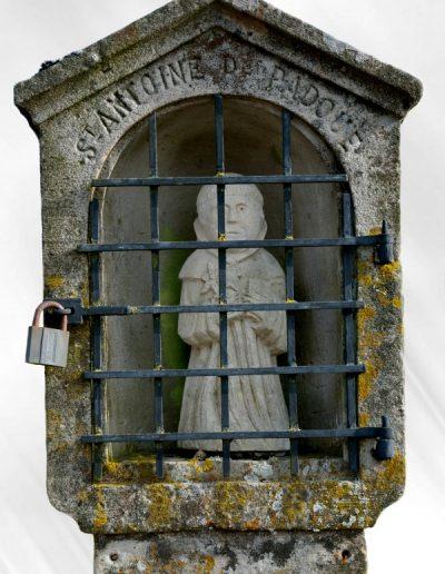 Oratoire Saint Antoine de Padoue