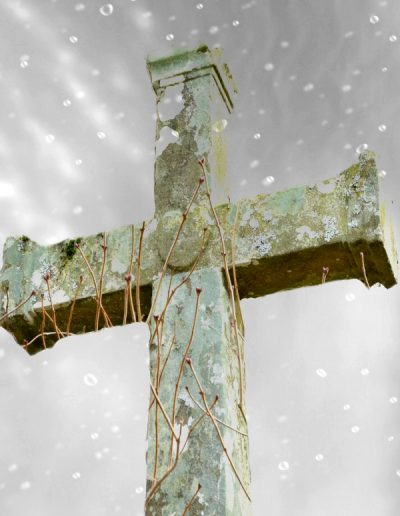 Croix du Chemin de l'Agiot