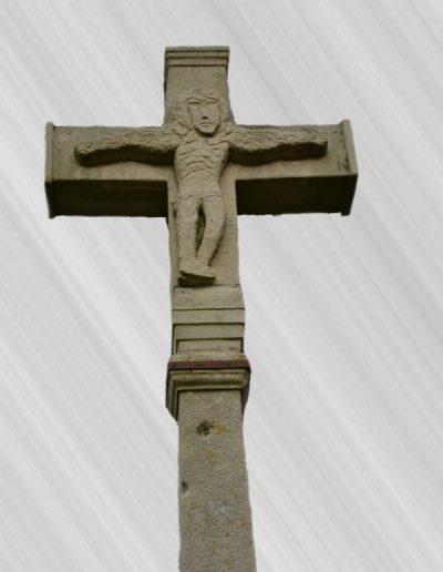 Croix des Evaux