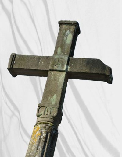 Croix de la place de la gare