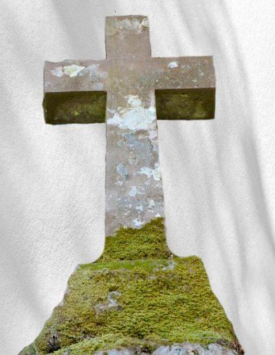 Croix du pré des boeufs