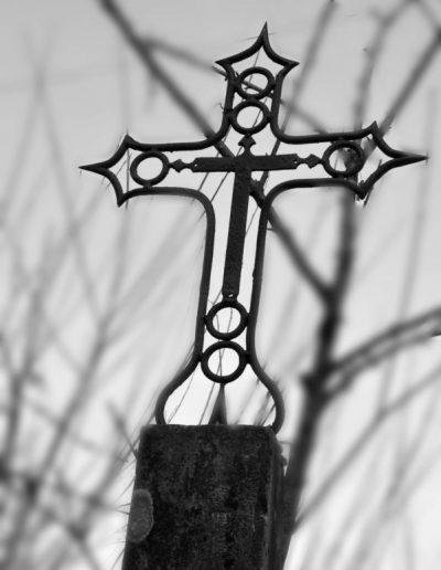 Croix de la petite Rochotte