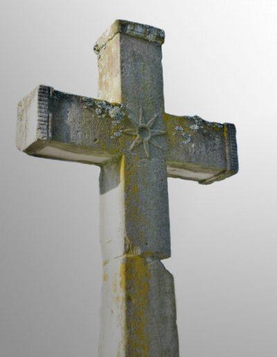 Croix de la Brevaye