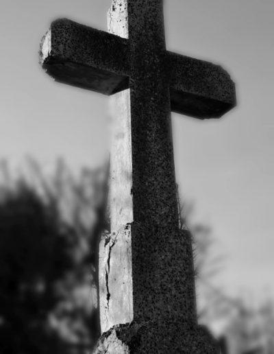 Croix de 1743