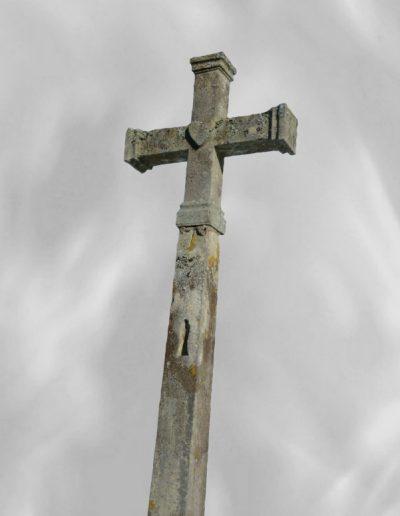 Croix de 1702
