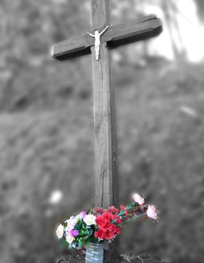 Croix d'Oroz