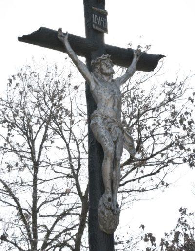 Calvaire Saint Martin
