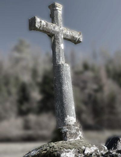 Croix des Saints