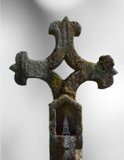 Croix Hendée de Melay