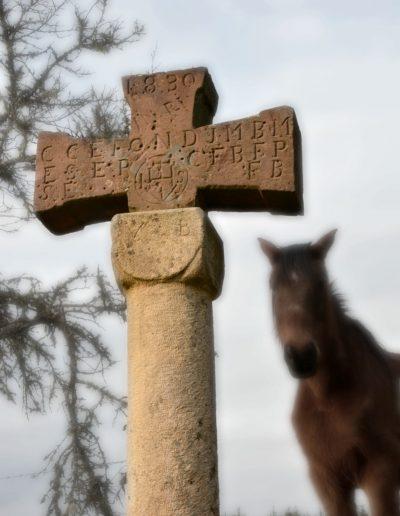 Croix du Mont de Beau