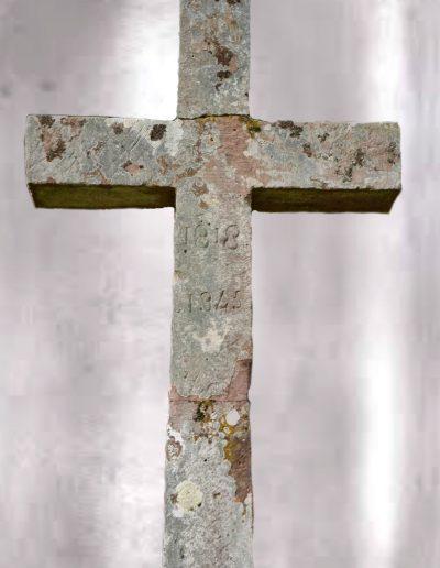Croix du Grand Pré