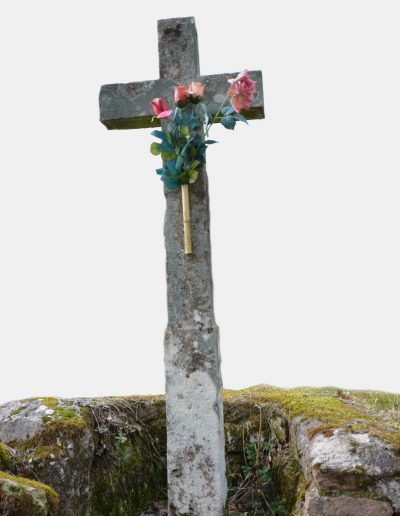Croix sans nom