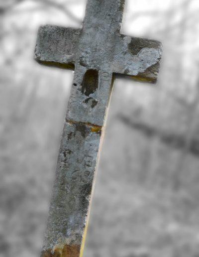 Croix Davel