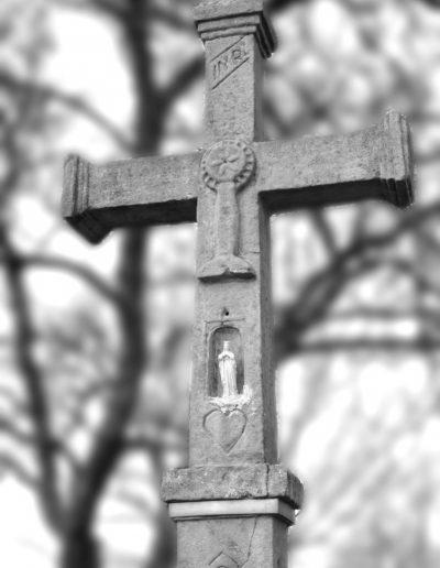 Croix des morts