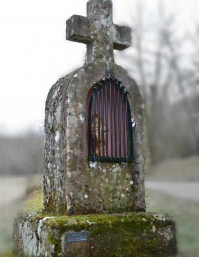 Oratoire des Ronçois