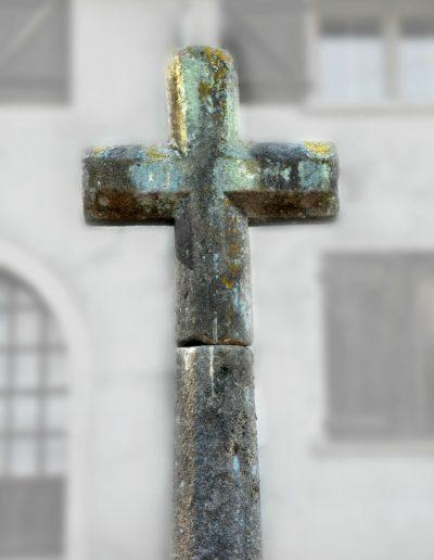 Croix du Missionnaire