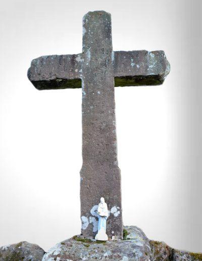 Croix de la Prée