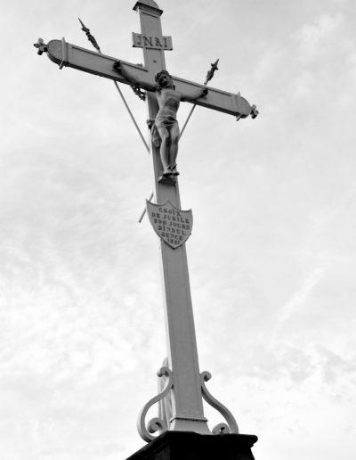Croix de jubilé de 1851
