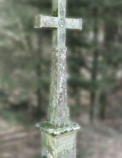 Croix du Pas Saint-Martin